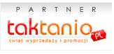 taktanio.pl - świat wyprzedaży i promocji