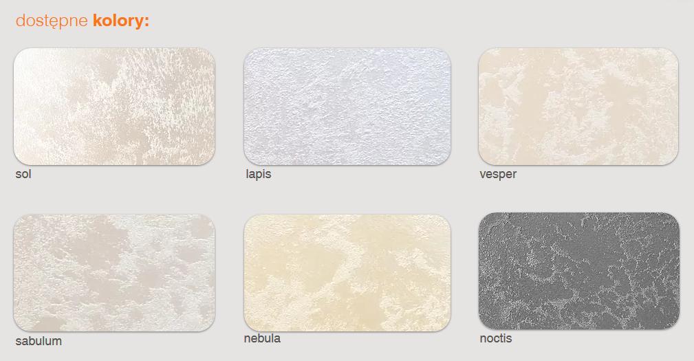 Farba Strukturalna Kalahari 1l Kamaonlinepl